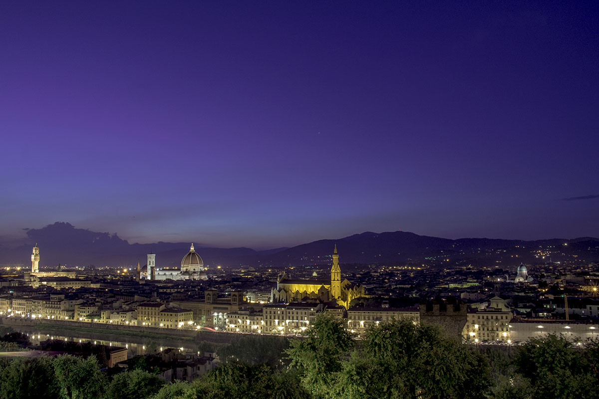 Visiter l'Italie Florence