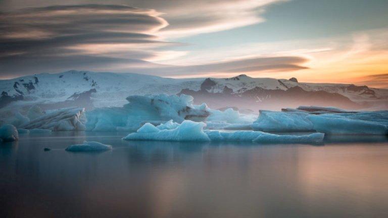 Islande en stop Sud Jokulsarlon