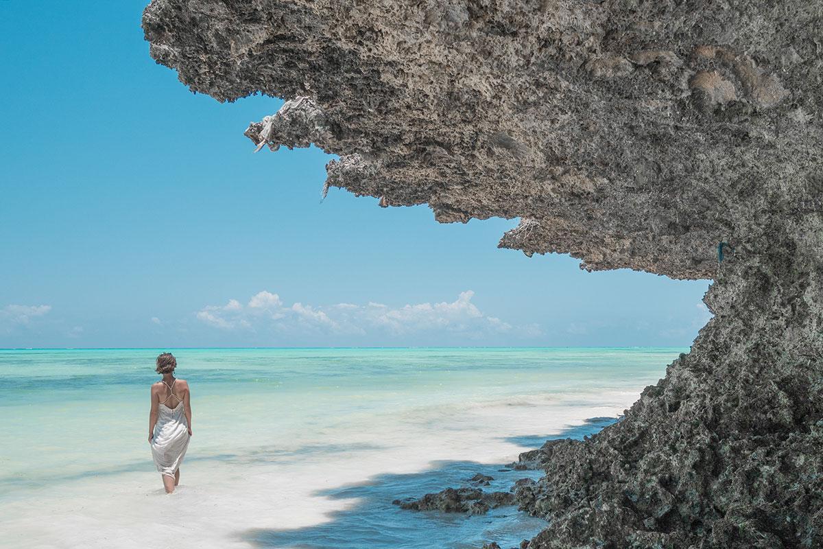 Zanzibar : une journée au paradis