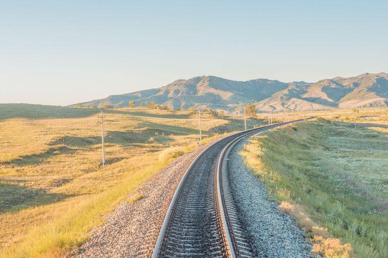 Voyage en transsibérien