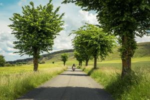Trois jours à moto en Lozère