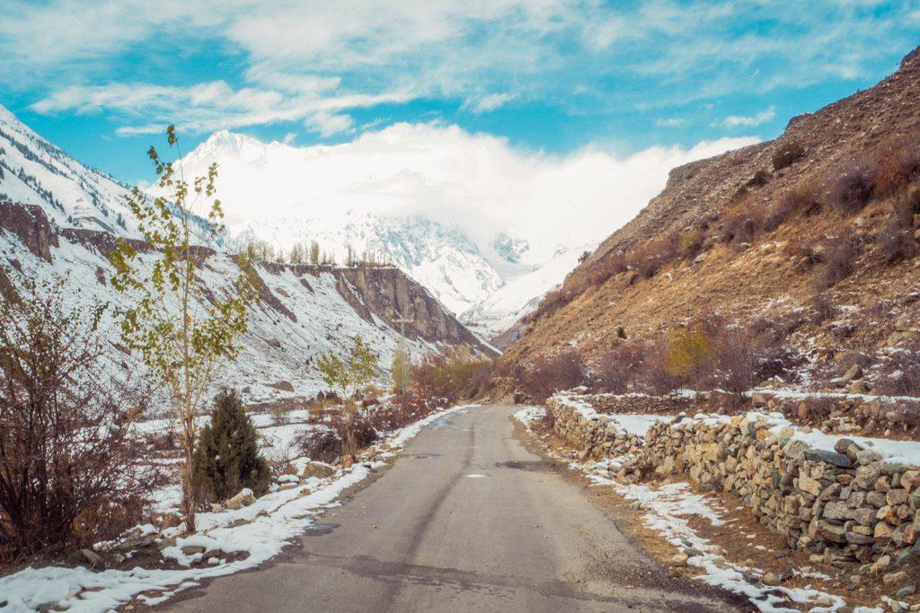 Nanga Parbat Nord Pakistan